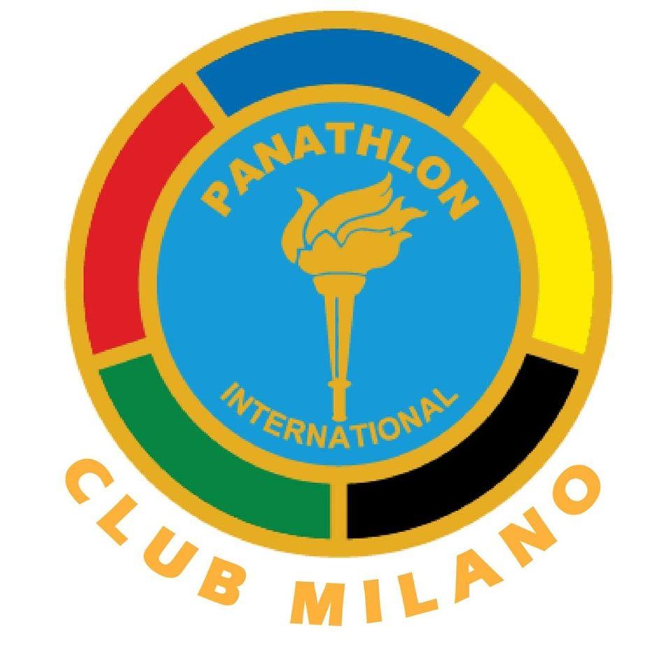 logo Panathlon Milano