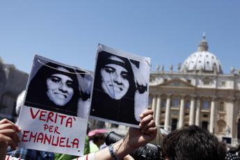 Emanuela Orlandi, oggi il sit in a 38 anni dalla scomparsa ...